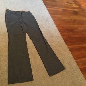 7th Avenue Gray Dress Pants